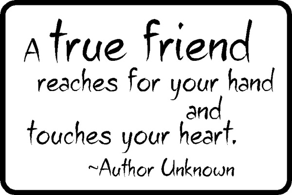 atruefriend